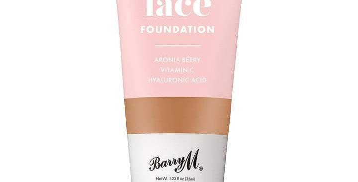 Barry M Fresh Face Liquid Foundation 13
