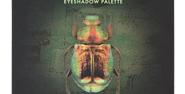 Barry M Wildlife Eyeshadow Palette Beetlle
