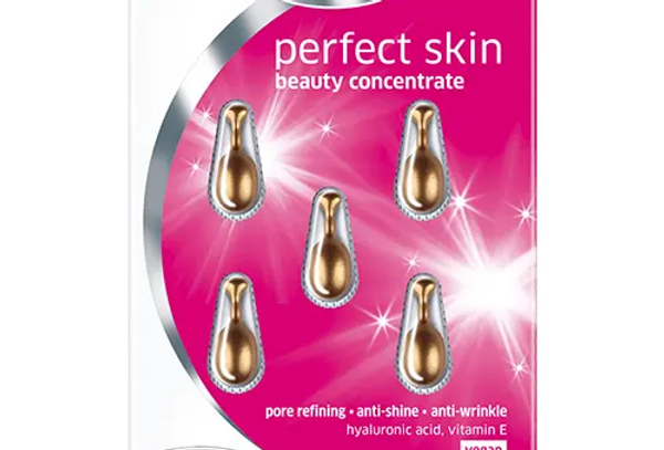 Schaebens Perfect Skin Beauty Concentrate