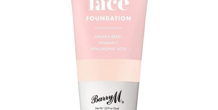 Barry M Fresh Face Liquid Foundation 1