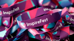 7 Reasons You Shouldn't Miss Inspirefest