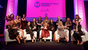 [Gallery] Here are the Women in Tech Award Winners
