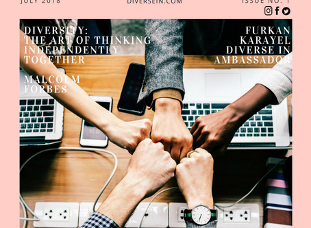 Fresh Magazine: Coming Soon