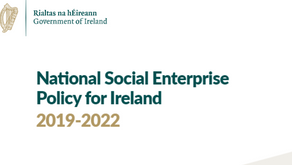 Minister Ring publishes first-ever Social Enterprise Policy for Ireland