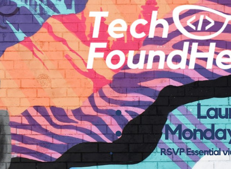 TechFoundHer is Ready to Launch