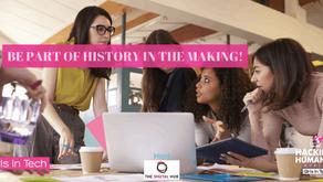 Ireland's First Women in Tech Hackathon by Girls in Tech
