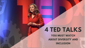 4 Diversity and Inclusion TED Talks You Must Watch