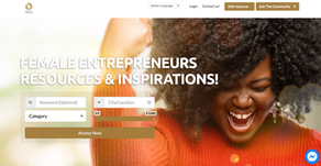 SheUps is Ready to Support Female Tech Entrepreneurs