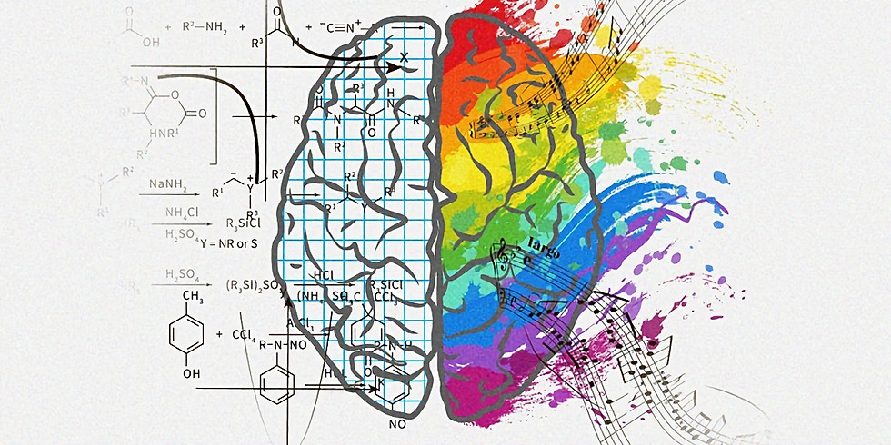 Thinking Differently about Neurodiversity at Work