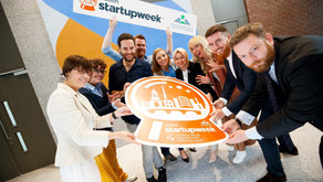 Startup Week Dublin is Back with Diversity and Inclusion Events