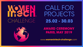 Women in Tech Calls for Innovative Projects