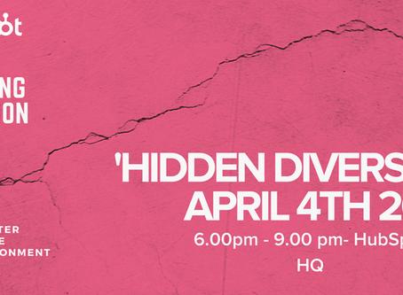 HubSpot's Second Inclusion Event Themes 'Hidden Diversity'