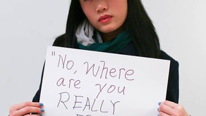 What does Racial Microaggression Look Like?