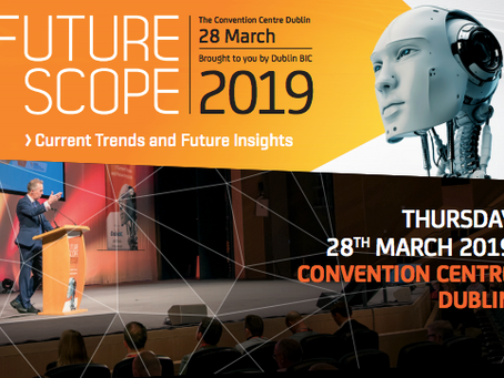 Emerging Technologies meets at FutureScope