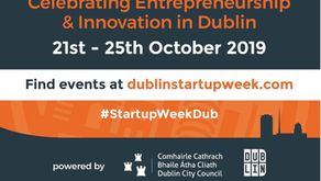 Here are 7 New Diversity and Inclusion Events This Week in Dublin
