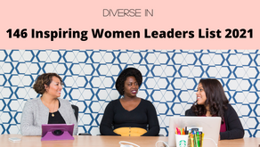 146 Inspiring Women Leaders List 2021