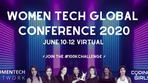 125K Women in Tech Meet in this Conference