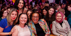 Nominations Open for Diversity in Tech Awards until September 29th