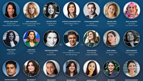 London City Hall to Host Annual Women of MENA In Tech Conference