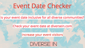 3 Factors You Must Be Aware of When You Schedule the Event Date