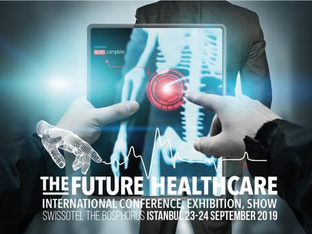 MedTech Innovators Meet in Istanbul