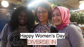 Celebrating Women Power!