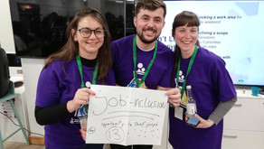 Here are the Winners of Startup Weekend Immigration