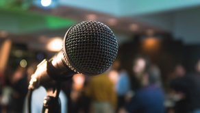 How to Be a Speaker Workshop