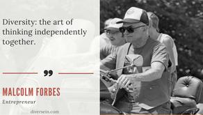 5 Inspirational Diversity Quotes