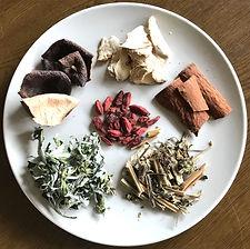 Chinese Medicine with Akari