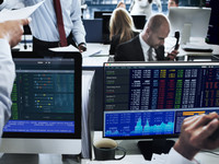 November Economic Update