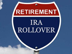 The 60-Day IRA Rollover Rule