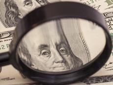 "Bob Lawson's ""Financial Laws"""