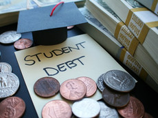 Coping with College Loans