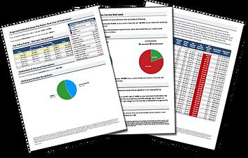 Financial Planner | Retirement Plan