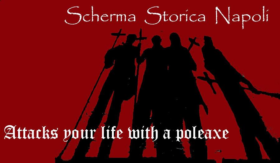 SCHERMA STORICA NAPOLI - L'Arte del Combattimento Storico