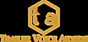 Trailer Voice Artists logo