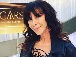 Dit jaar werden de Oscars gepresenteerd door.... een voice over!