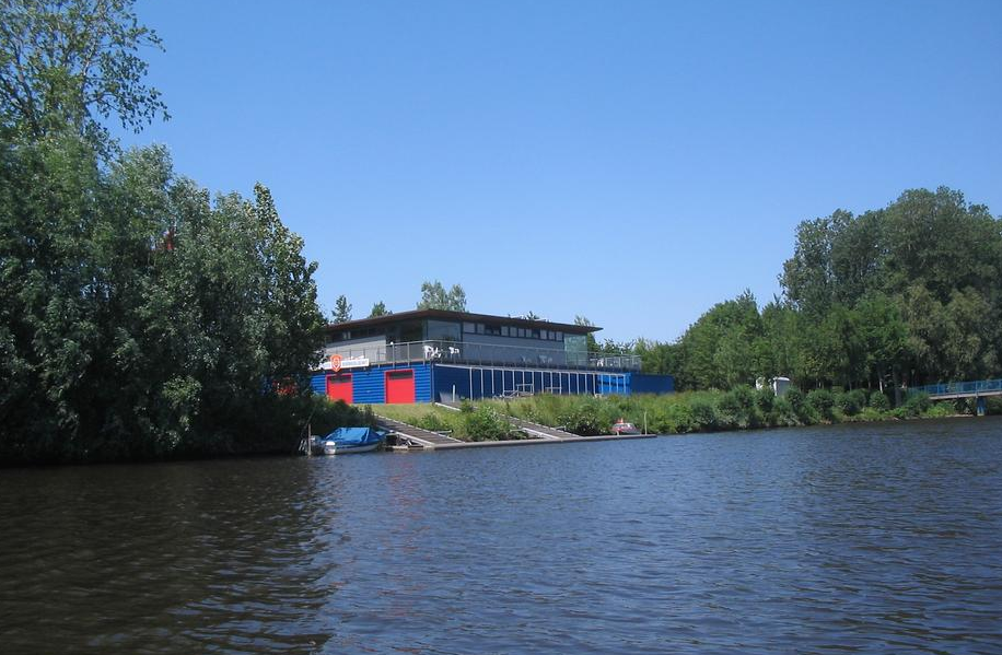 Westersielzug - Ruderclub