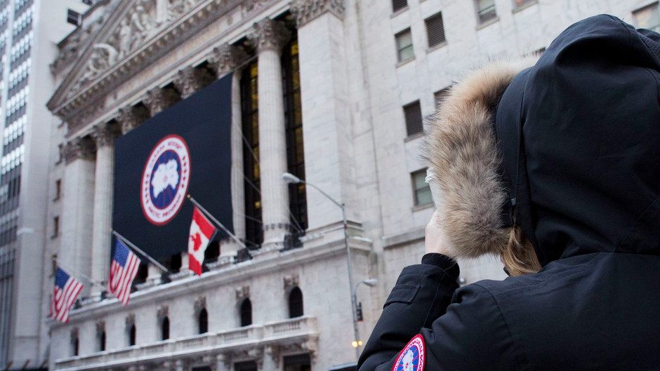 Sustainability is the new fashion - Canada Goose and its controversy future of fur fashion brands