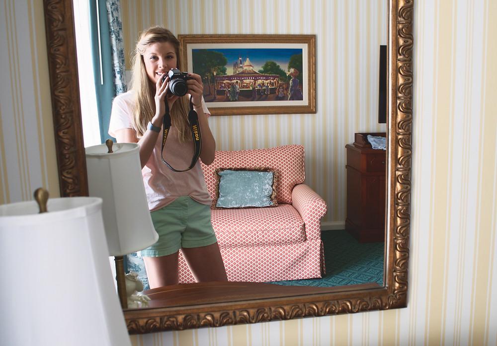 Holly Canon Blog Travel Blog Lifestyle Blog Walt Disney World Boardwalk Resort
