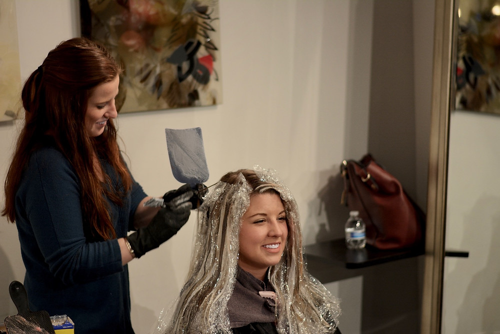 Holly Canon Blog Slave to My Hair No More Jenna Giansanti The Bearded Bousman