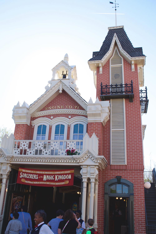 Holly Canon Blog Travel Blog Lifestyle Blog Walt Disney World Boardwalk Resort Magic Kingdom