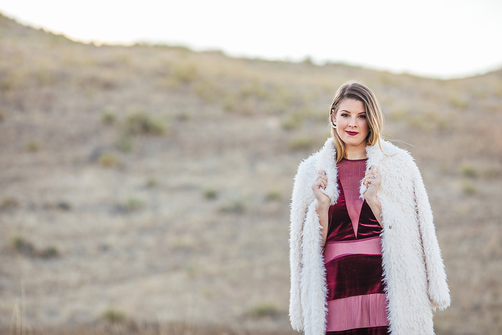 Holly Canon Travel and Lifestyle Blog Erin Witt Photography  Nicole Toledo Make Up Artistry Shop Billie Boutique Denver Colorado