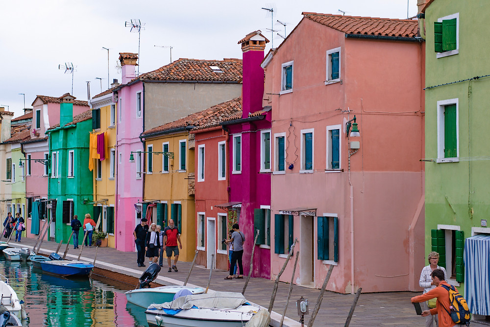 Holly Canon Blog Travel and Lifestyle Venice Italy Chelsea Boulder Denver Colorado