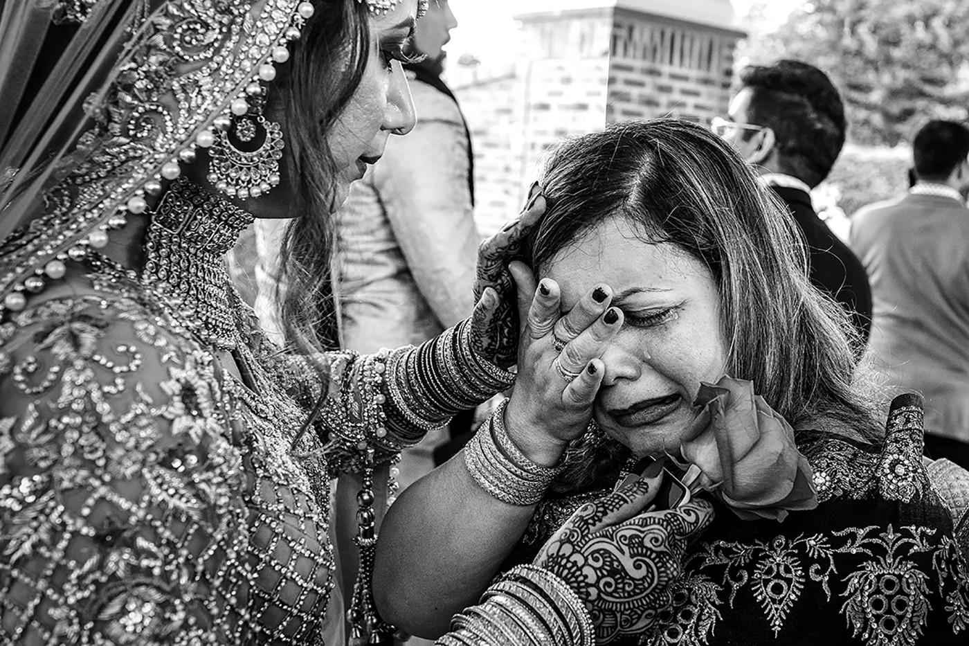 The rockleigh wedding photos - candid -