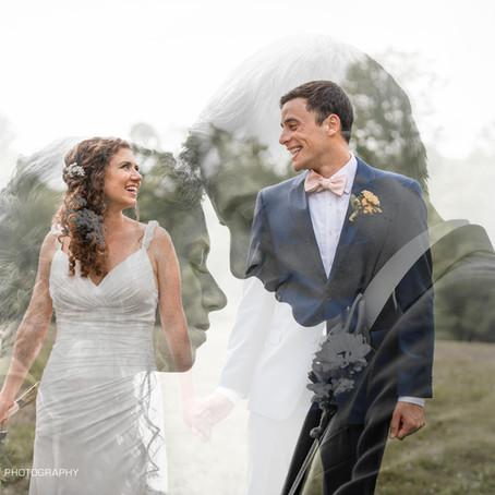 FULL MOON RESORT NY WEDDING | LAELENA & SETH