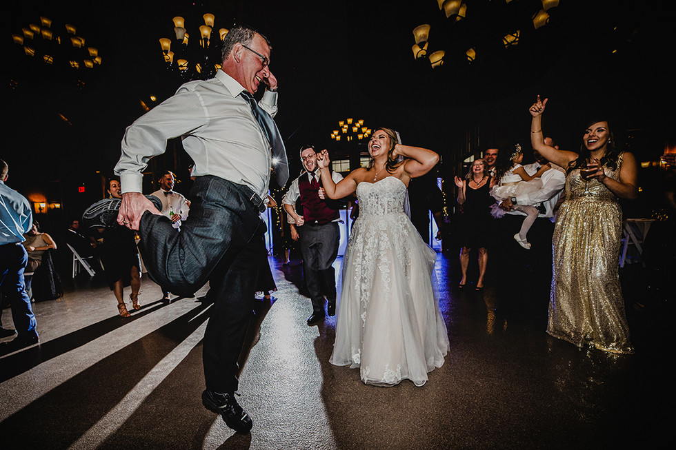 The conservatory wedding photos - Aly Ku