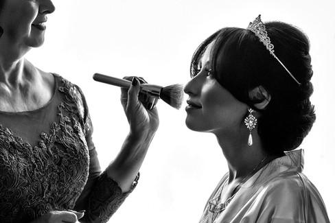 Il Tulipano wedding photos by Aly Kuler.