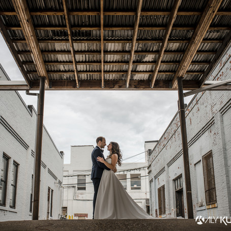 THE LOADING DOCK STAMFORD CT | MIKE & MARISSA